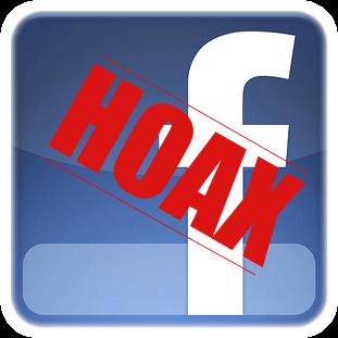 Nuevo bulo sobre derechos de autor en Facebook