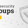 AWS security groups