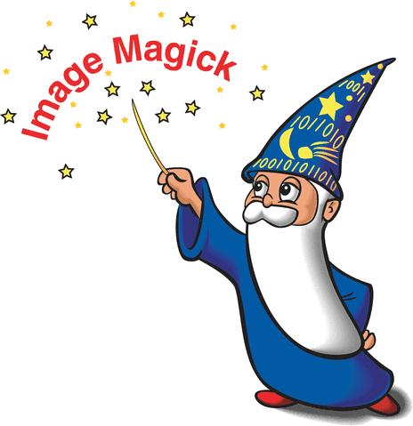 High CPU load when converting images with ImageMagick
