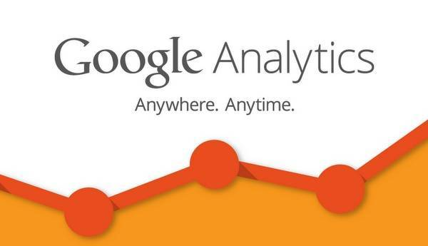 Google Analytics featured image