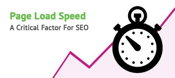 Page Load Speed: a Critical Factor for SEO