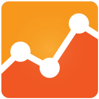 Google Analytics product icon