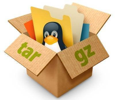 Linux file system commands