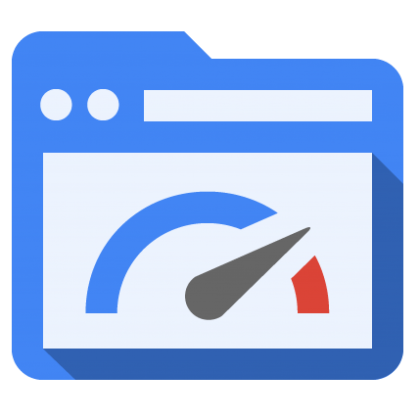 Logo Google Pagespeed
