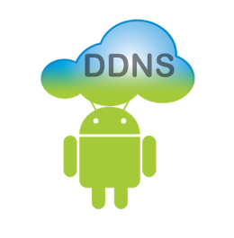 Dynamic DNS Update Logo