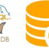 MySQL/MariaDB mysqldump command